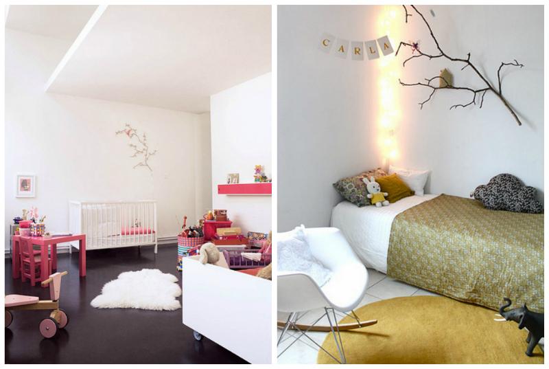 style files kids bedrooms