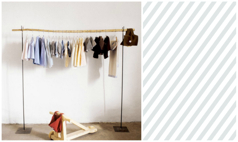 the style files branch hanger