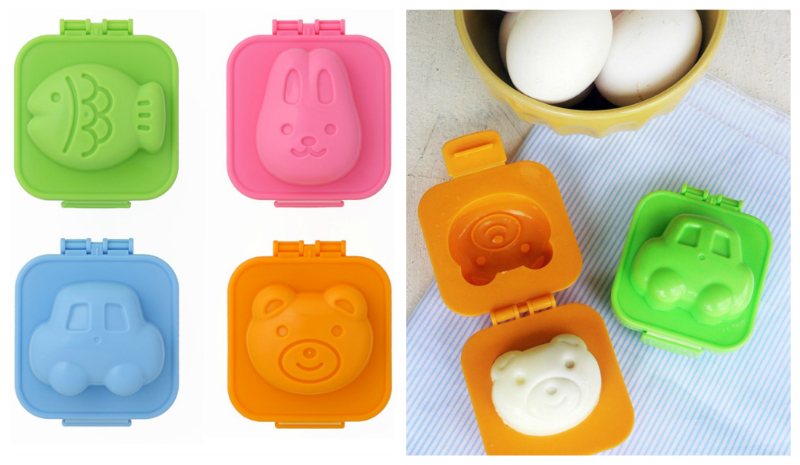home sweet home fair-bento eggmolds2