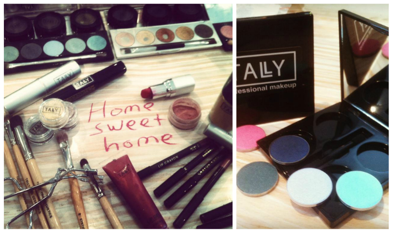 home sweet home fair-makeup tally