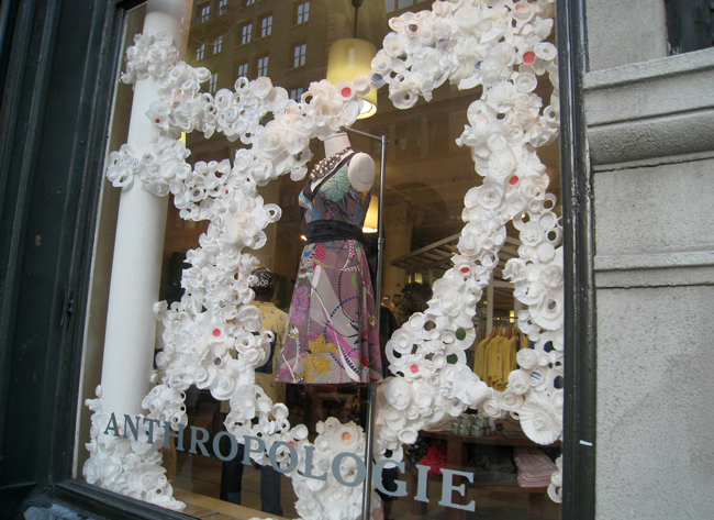 anthropologie2012