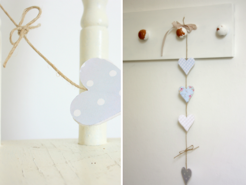 paper heart mobile2