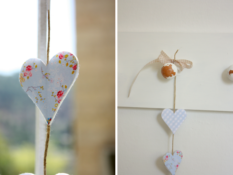paper heart mobile3