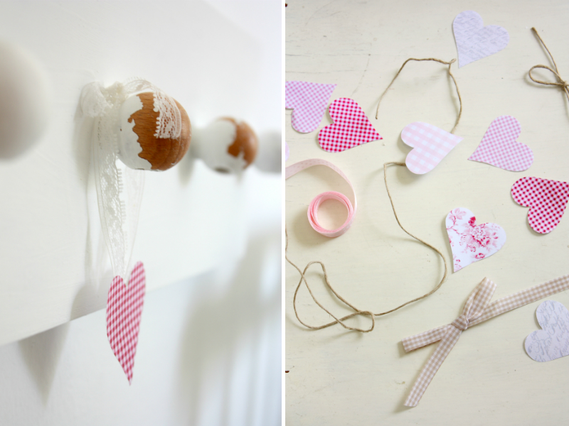 paper heart mobile5