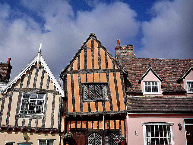 fantasy crooked homes