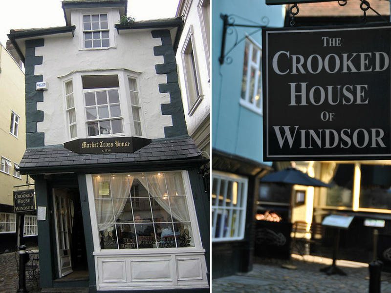 crooked tea house windsor