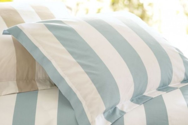 stripes beddings