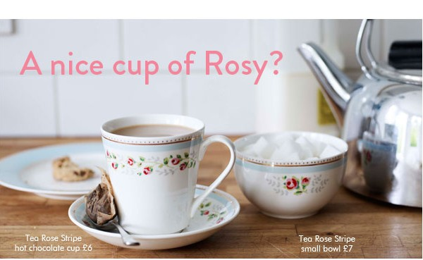 cath kidston cup of rosy