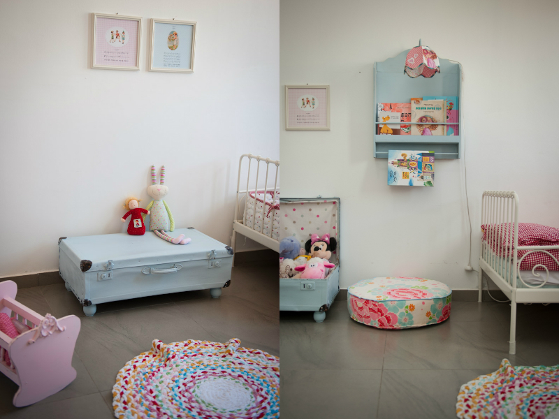 Kids rooms Dana Israeli