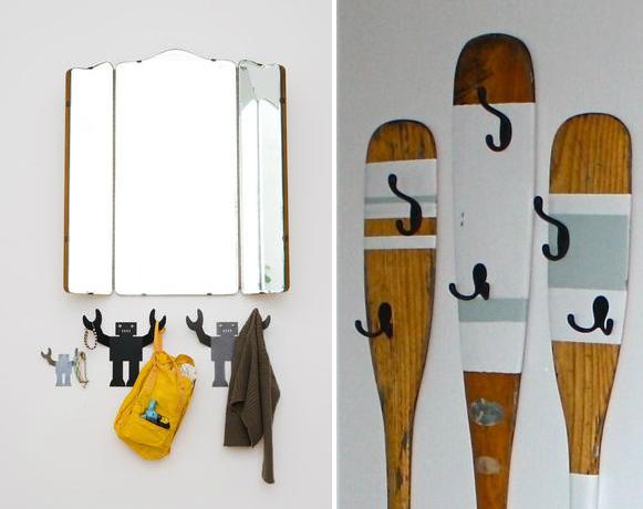 fun and creative hanging pegs