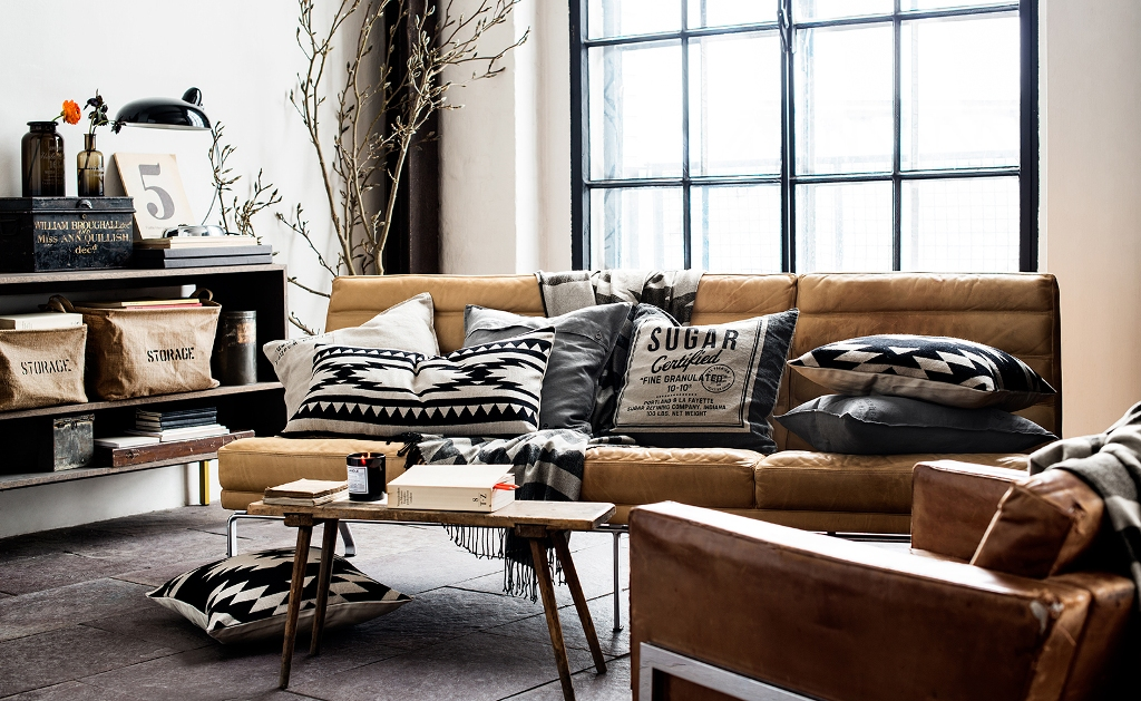 H&M Home Winter 2013
