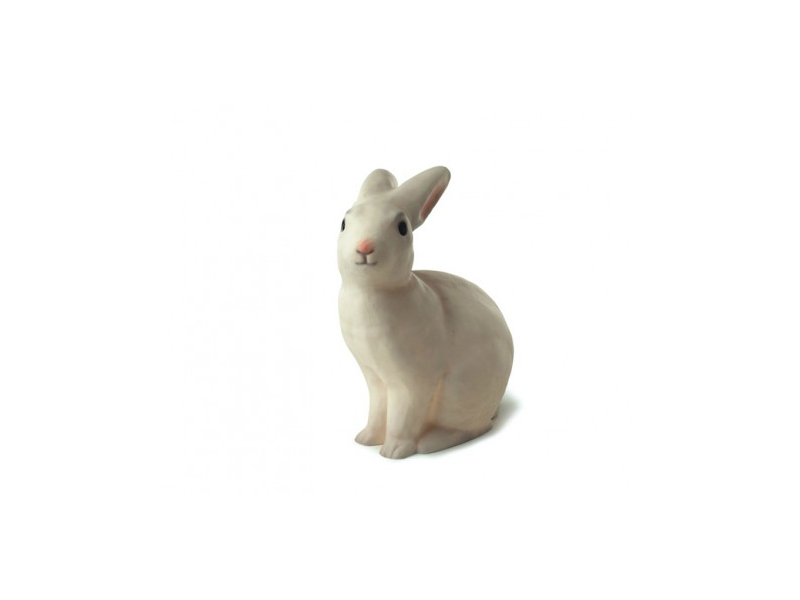 rabbit heic lamp night light