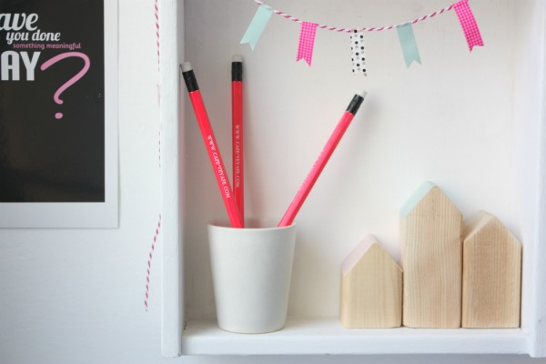 wooden homes DIY project
