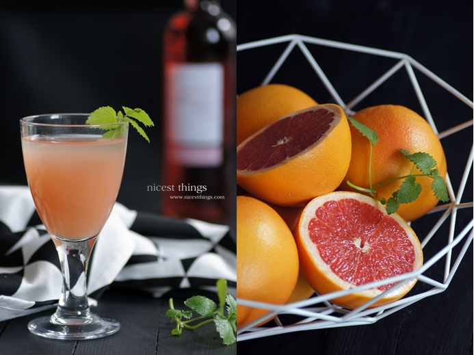 the nicest things blog  grapefruit_drink