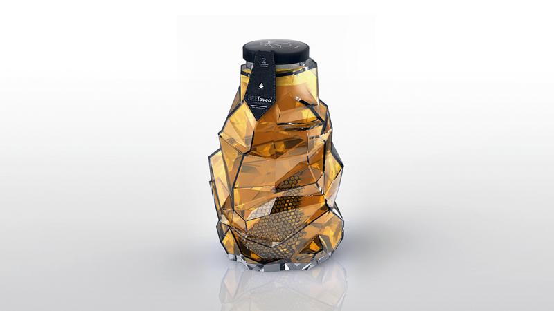 BEEloved-honey