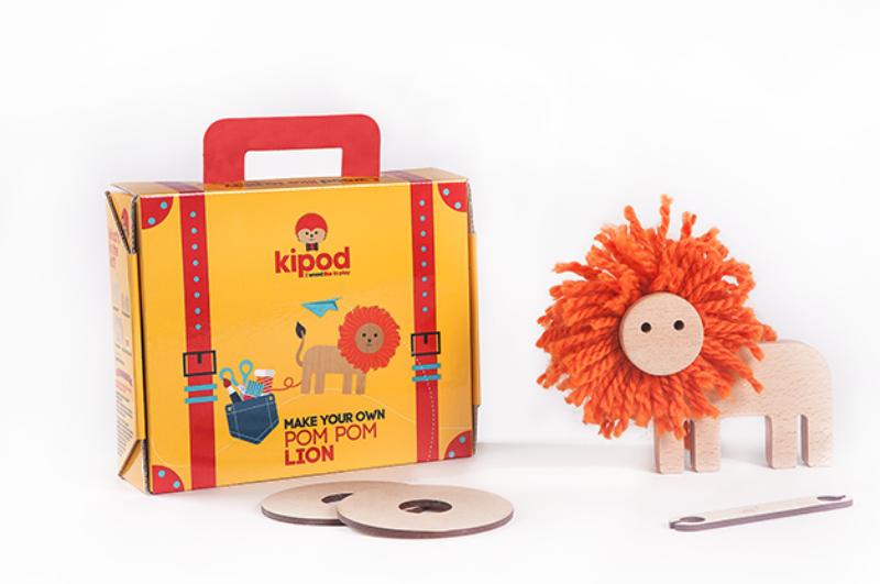 kipod toy