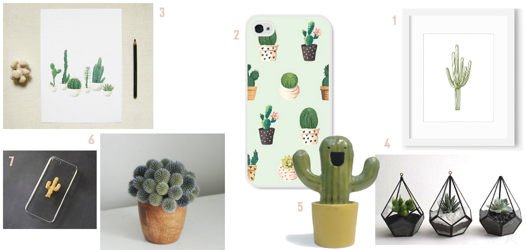 cactus gift guide
