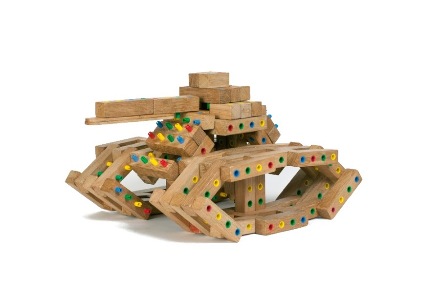 ollies wooden blocks