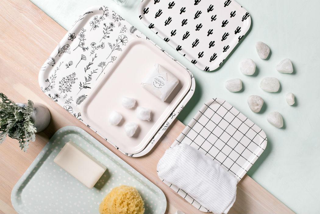 MICUSH trays