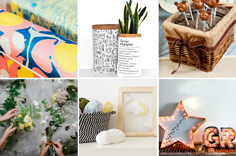 cool and bello diy workshops