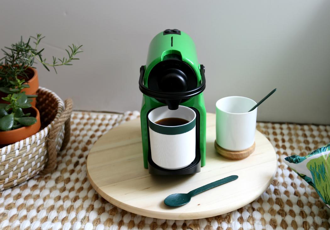 inissia by colour nespresso
