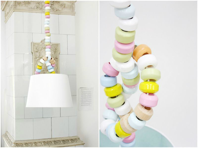 KIRSTIN OVERBECK candy collection