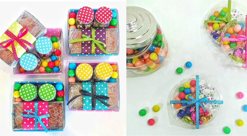mishloach manot competition diy create purim