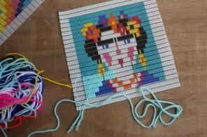 קיטים לתעסוקה יצירתית לילדים