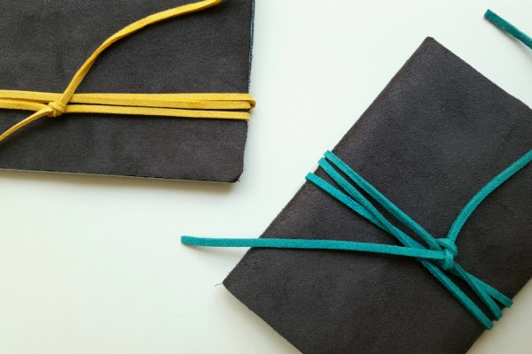 diy passport leather covers