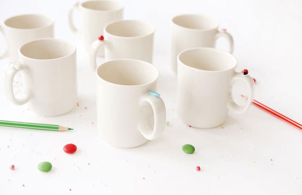 fanny sennheiser  handmade porcelain