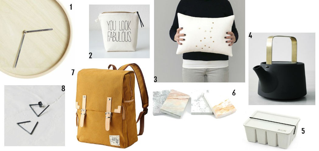 winter school home gift guide