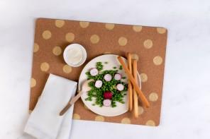 DIY: ארוחה משלך