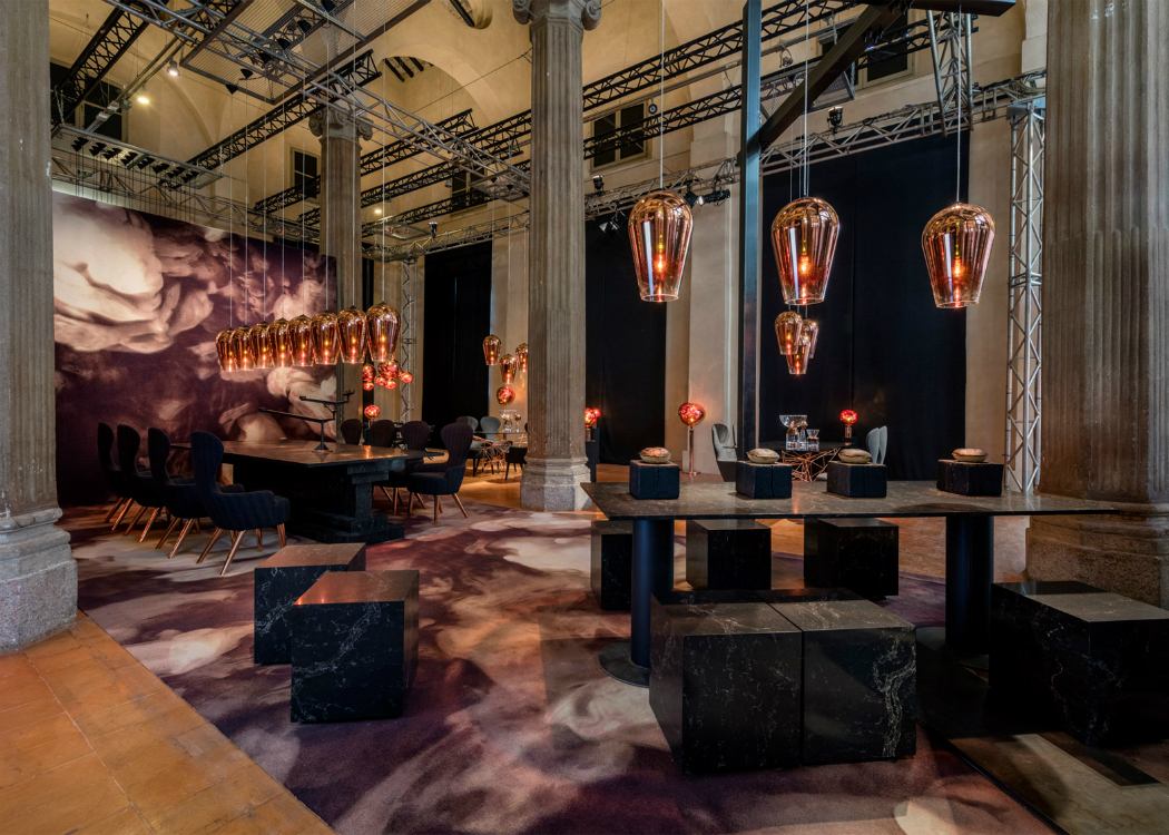 restaurant_caesarstone_tom-dixon_milan-design-week-2016