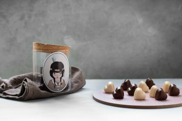 food gifts diy ideas