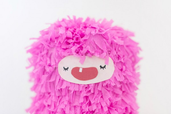 main Piñata monster diy purim mishloach manot craft (2)