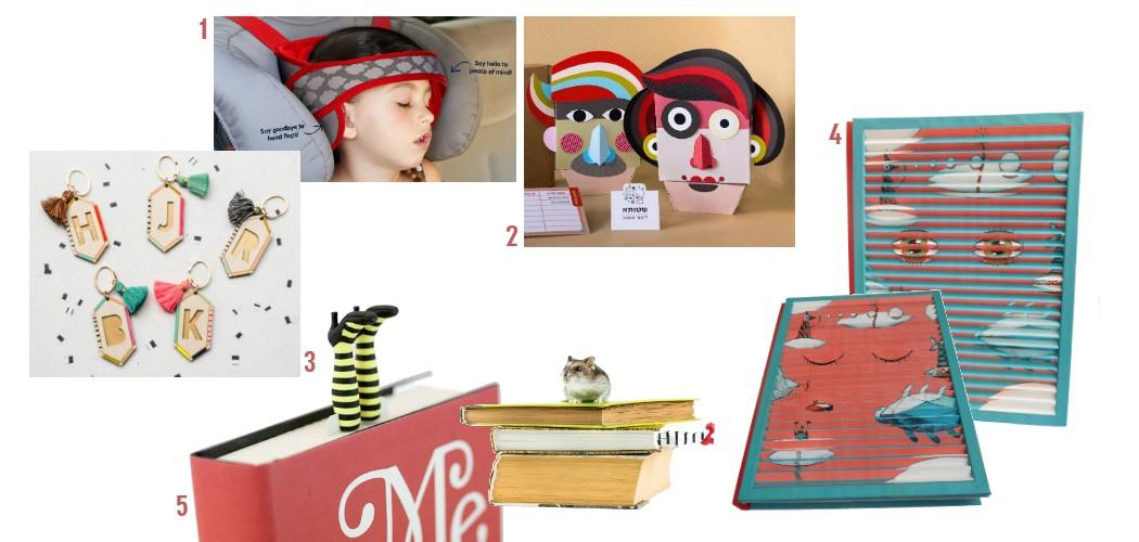 kids activities guide