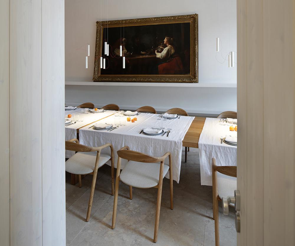 dining room SantaClara1728_Lisbon Hotel_by AiresMateus (12)