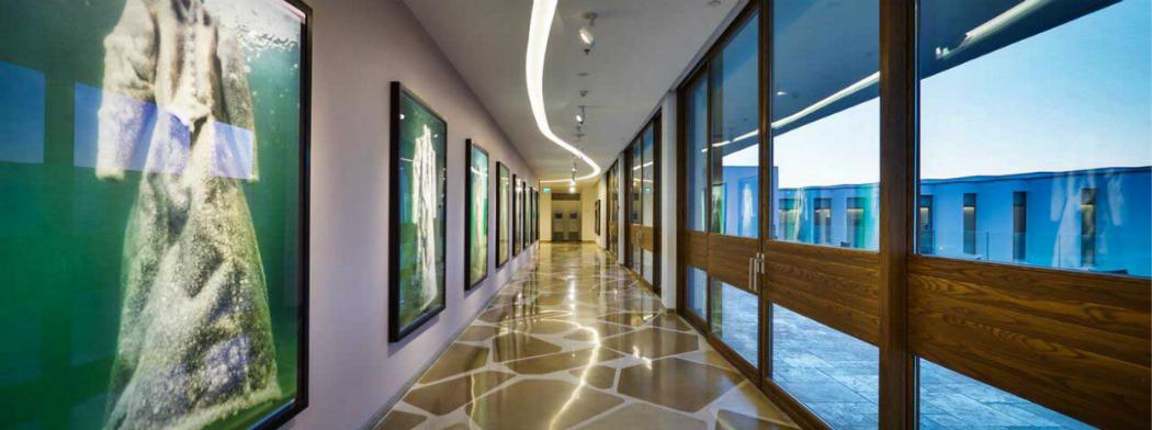 elma hotel art gallery zichron yaacov israel