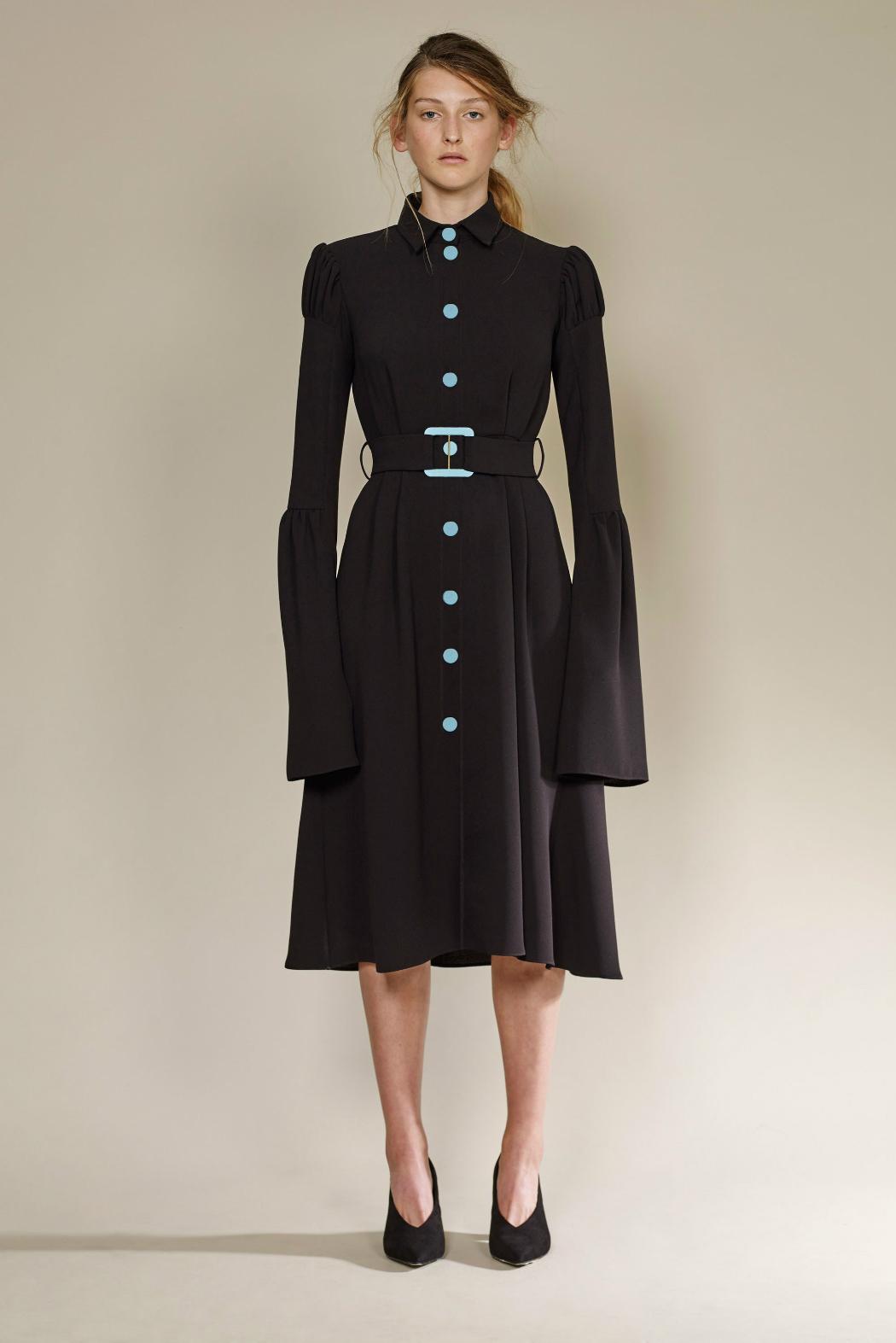 utility dress 2018