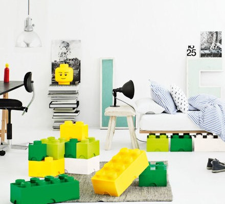 lego storage bricks boys room