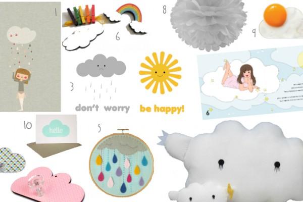 גם אני רוצה MAKO clouds gifts