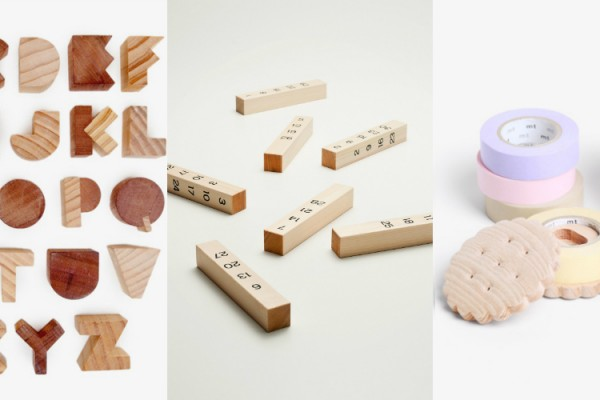wooden gifts guide