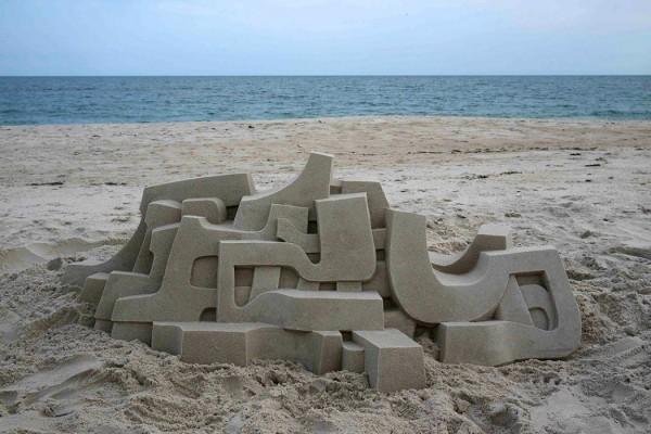 calvin seibert sand castles