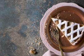 לאכול: פאי תפוחים מלאכי לראש השנה
