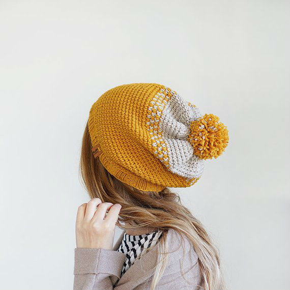 slow winter gifts from etsy