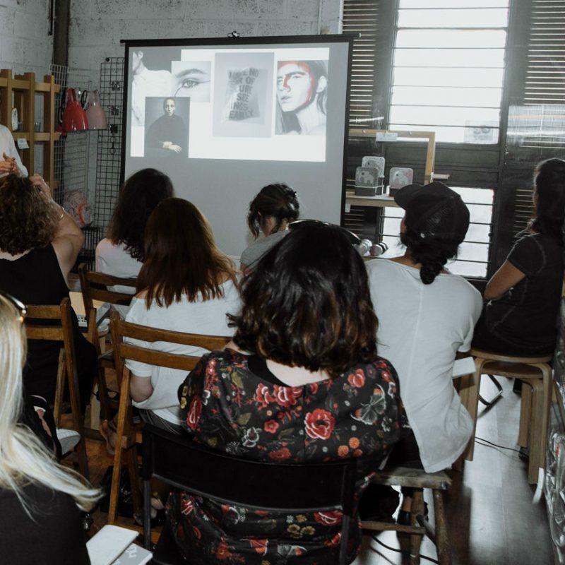 design trends lecture