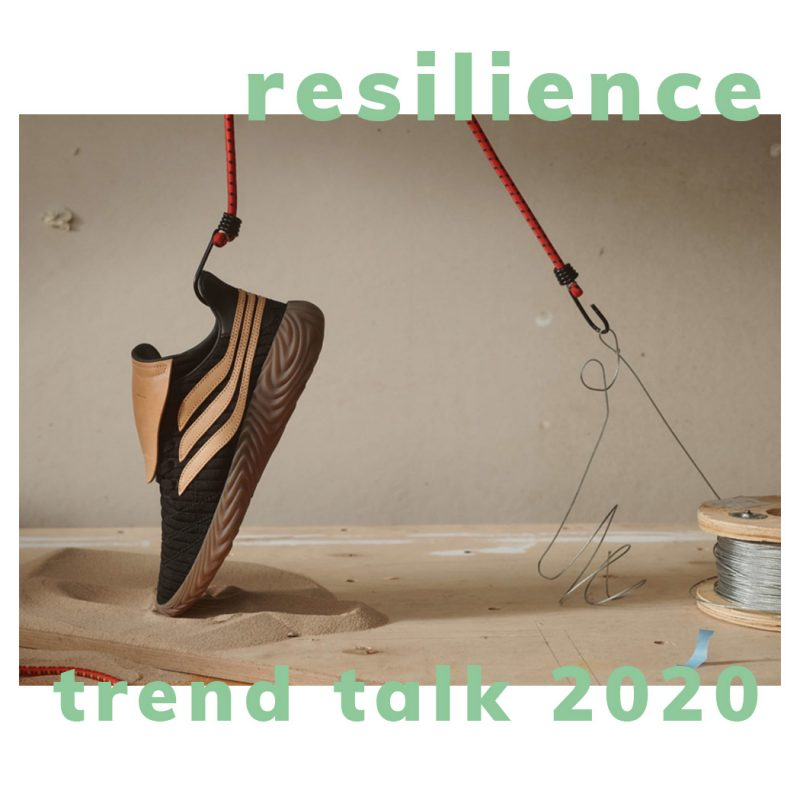 trend talk 2020 resilience